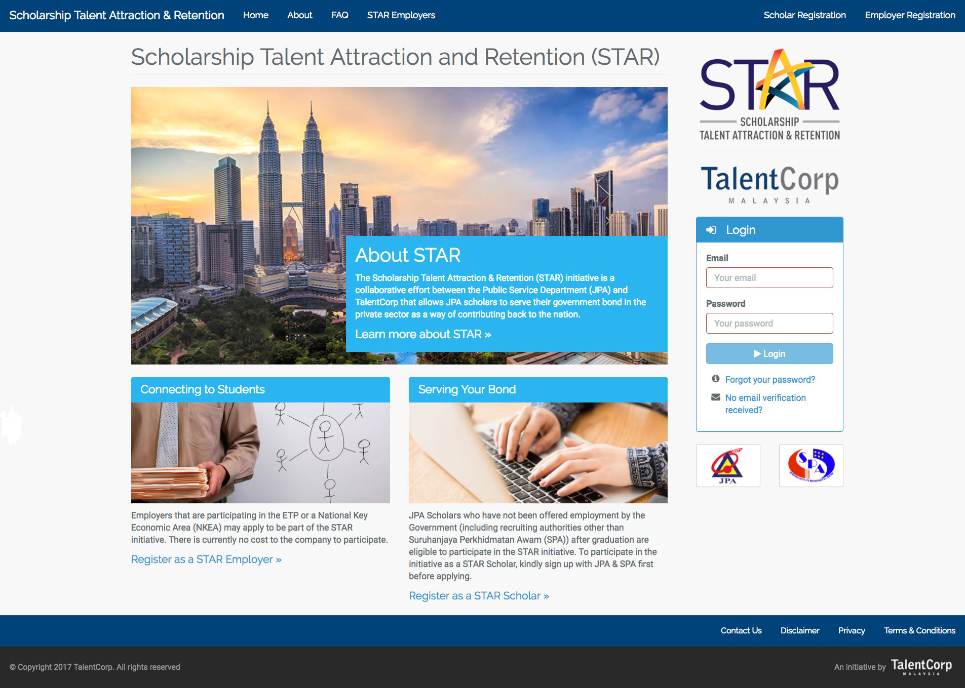 Scholarship-Talent-Attraction-and-Retention-STAR-TalentCorp